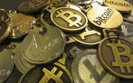 Bitcoin occupies an inevitable place in digital currency