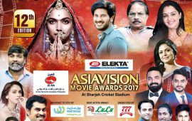 UAE all set for a star-studded night at the Asiavision Movie Awards