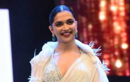 Tribute to M.T, Deepika Padukone  and Dulquer Salmaan honored, Sharjah left enchanted at the Asiavision Movie Awards
