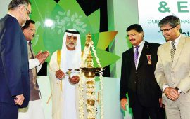 UAE plans to promote traditional, complementary and alternative medicines.