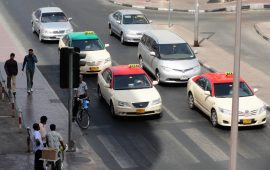 Public Transportation Services to be exempted from VAT in UAE