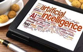 """""""Artificial intelligence and digitalisation save up to 30-50 percent in operating costs for the banking and financial system,"""" says Al Ghurair."""