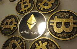 Ethereum Will Be the Next Facebook
