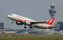 Air Arabia to boost Turkish network with new summer route to Bodrum