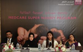 'Super Nanny' Training Program Introduced by Medcare to Up-Skill and Empower Nannies in the UAE