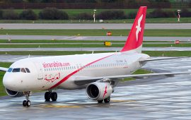 Air Arabia adds Sheremetyevo airport to Moscow network, boosts Russia flights to double-daily