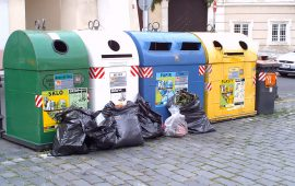 Ajman Municipality announces new rule for waste collection fee