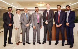 Malabar Gold and Diamonds secures the first ever Shariah-compliant bullion financing solution