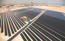UAE's energy company acquired by UK investment firm