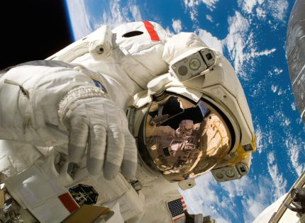 Oppurtunity for Emirati youngsters to be UAE's first astronauts