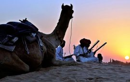 Fourth edition of the Camel Trek to take place from January 17 to 27