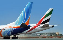 Emirates and flydubai to offer travelers even more connections in 2018