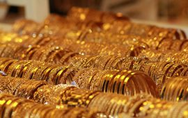 Gold jewellery sale expected to drop due to VAT changes in the UAE