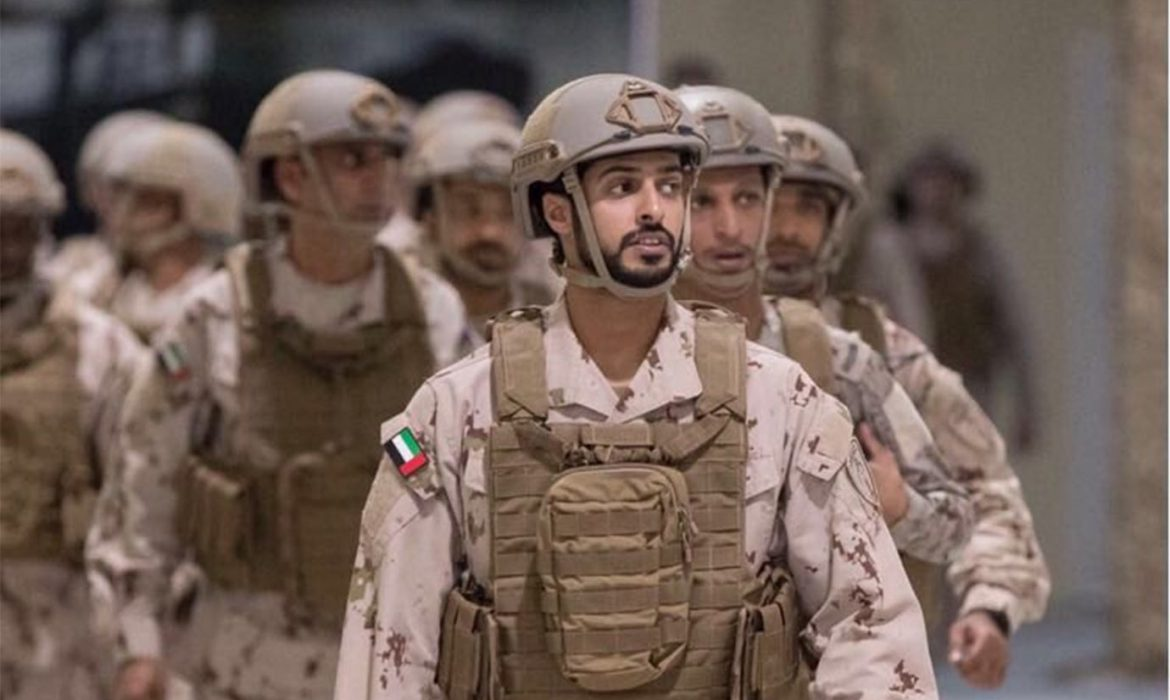 Move to extend compulsory national military service welcomed by Emiratis