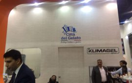 Città del Gelato creates a sweet wave at the Gulfood 2018