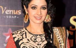 Sreedevi's death certificate confirms the cause of death as 'accidental drowning'