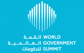 World Government Summit 2018 to bring together global leaders