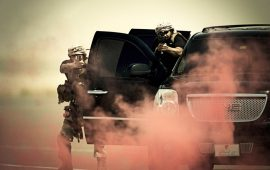 Union Fortress 3 demonstrates UAE's remarkable military power