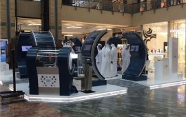 FAI issues electronics services to issue/renew Emirates Identity (EID) cards