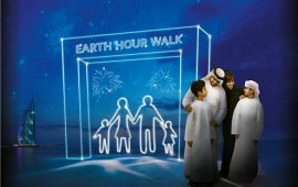 Dubai achieves significant results in energy savings during Earth Hour 2018