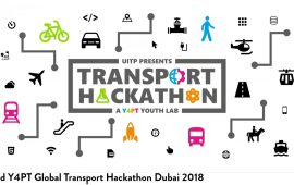 RTA hosts the 2nd edition of the 'Transport Hackathon'