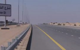 RTA announces the launch of a new AED474 million road
