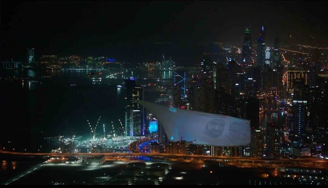 UAE witnesses a new Guinness World Records title by wasl Asset Management Group