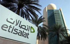 Etisalat offers a free 'Visitor Pack' to visitors arriving at Abu Dhabi Airports