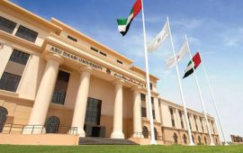 ICMC 2018 to be hosted by Abu Dhabi University