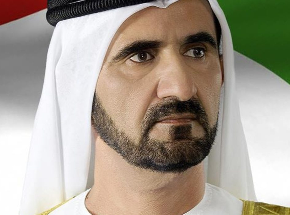 Sheikh Mohammed responds to Emirati citizen's appeal