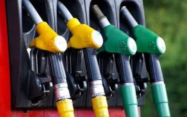 Petrol and diesel prices to increase in May