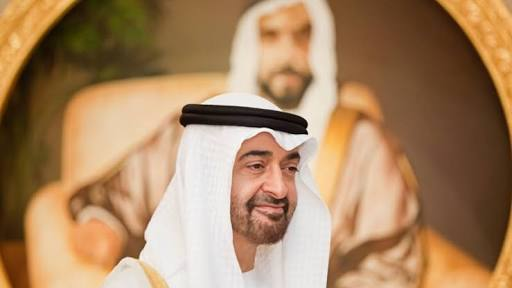 Abu Dhabi Crown Prince allocates AED6 million to purchase books for school libraries