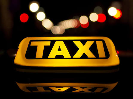 Ajman taxi fares to observe a hike by Dh2.50