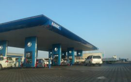 ADNOC introduces their premium and self-serve options for 2018
