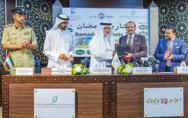 Lulu Group to distribute gift cards worth Dh4 million to over 6000 families