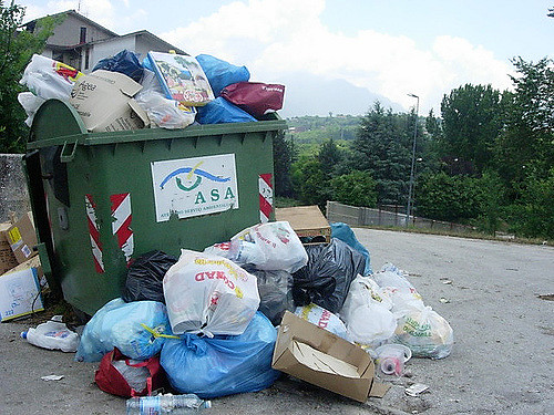 Dh1 million fine for illegal waste disposal: FNC passes a draft law