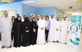 DHA launches HASANA, an electronic public health system linking all health facilities
