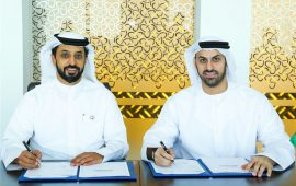 DMCC and Emirates Post Group signs MoU to deliver new postal services to 100,000+ people in JLT community