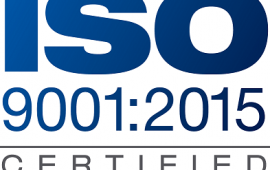 ADM receives ISO 9001: 2015 QMS certification
