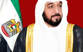 President approves the Law of Charitable Endowment in the UAE