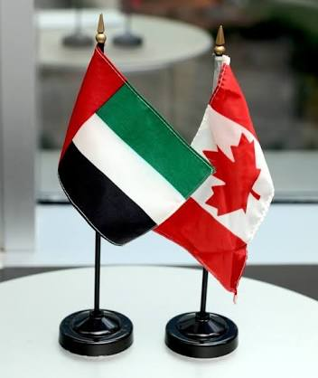 UAE citizens can visit Canada without entry visas from 5th June 2018 onwards