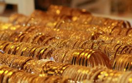 Trading in gold and diamond exempted from the VAT: UAE Cabinet