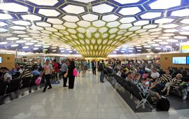 UAE's Ministry of Foreign Affairs launches travel safety campaign