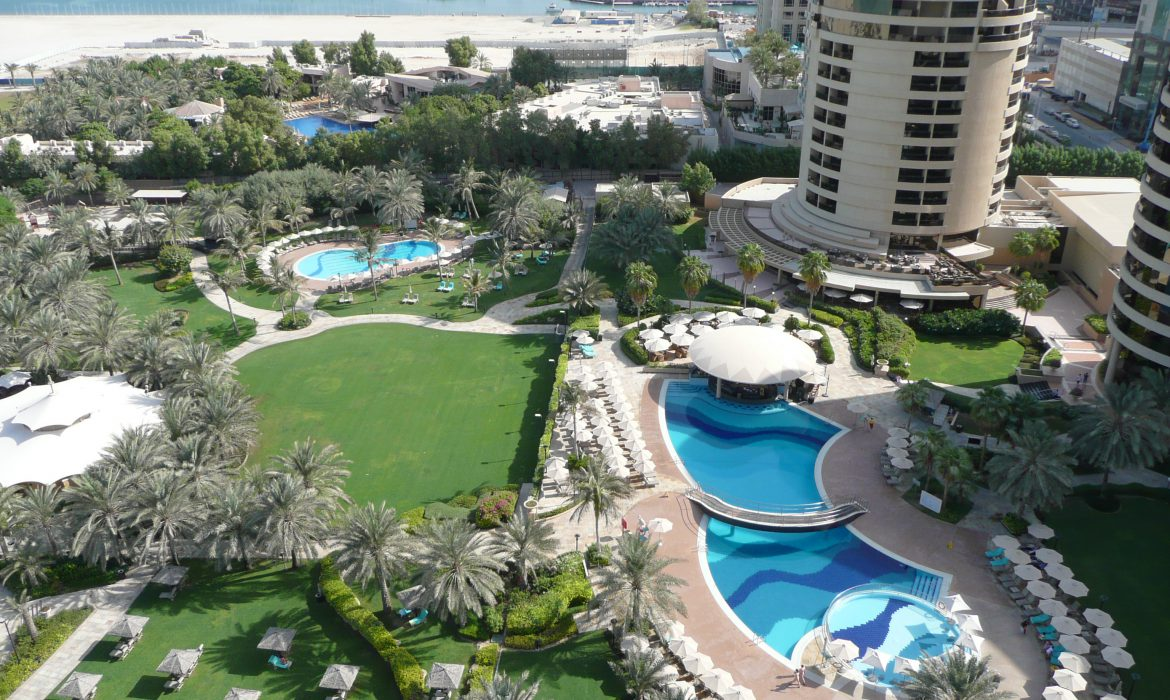 Dubai tops in Occupancy, Average Room Rate across MENA