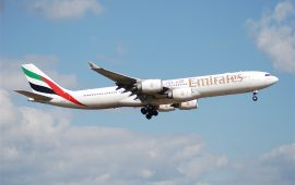 Emirates to cut down on flights during Dubai airport upgrade next year