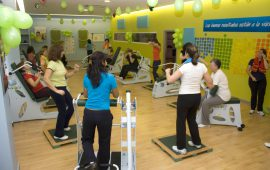 Demand for fitness soar as UAE choose a healthier lifestyle