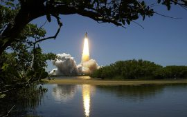 UAE all set to take part in the Space Mission