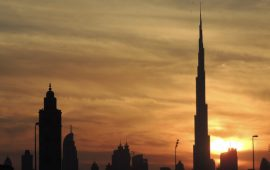 Global Smart Services Index places UAE at 6th place alongside Sweden