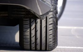 Sharjah Police urge motorists to check tyres during summer