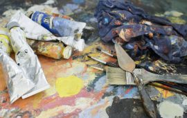Dubai to invite artists for city beautification drive